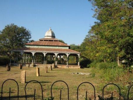 sabhamandap